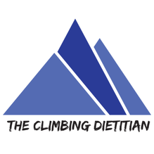 The Climbing Dietitian | Your Nutrition Expert | Brisbane Dietitian & Nutritionist